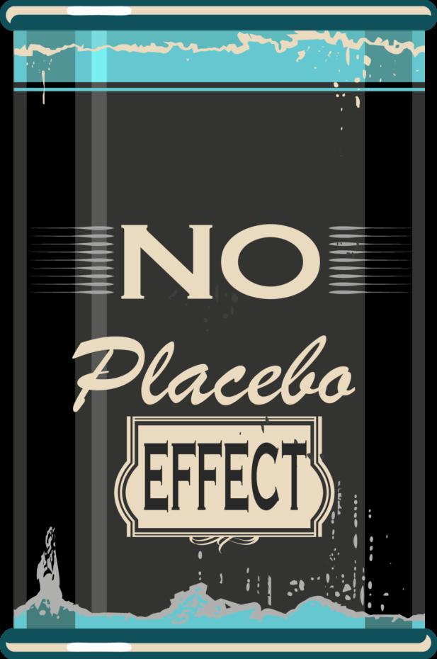 Mediatoimisto Lumeton no placebo effect purkki