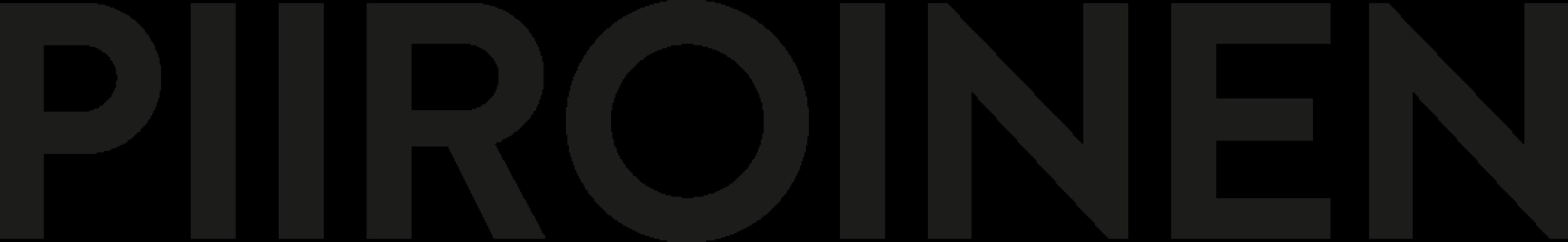 Piiroinen logo